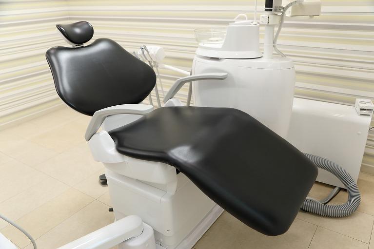 治療用チェアー 3台設置